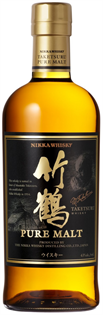 Nikka Whisky Whisky Pure Malt Taketsuru Non Age 750ml